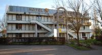 Hôtel Meurthe et Moselle hôtel Premiere Classe Nancy Est Essey