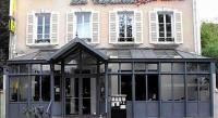 Hôtel Saint Germain des Champs Hotel Restaurant Les Capucins