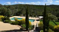 Hôtel Forcalqueiret hôtel Mercure Brignoles Golf de Barbaroux