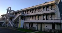 Hôtel Saint Jean de Rebervilliers hôtel Premiere Classe Dreux
