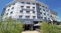 hotels Bourges Inter-Hotel Le Berry