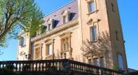 Hôtel Saint Roman de Malegarde hôtel Château Le Martinet