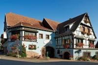 Hôtel Epfig Hotel Restaurant Emmebuckel Faller