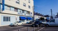 Hôtel Montoir de Bretagne Comfort Hotel de l'Europe Saint Nazaire