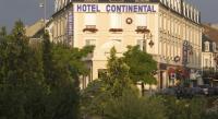 Hôtel Trouville sur Mer Inter-Hotel Continental