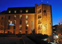 Hôtel Boussac Inter-Hotel de La Tour Maje