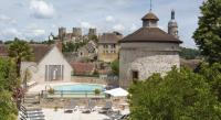 hotels Ygrande Logis Grand Hotel Montespan-Talleyrand