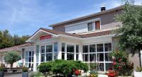 Hôtel Seilh Fasthotel Toulouse Blagnac Aéroport