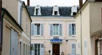 Hôtel Montigny le Gannelon Citotel Hotel Saint Michel
