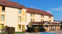 Hotel Quality Hotel Frontonas Kyriad Lyon Est - Saint Bonnet De Mure