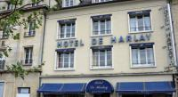 Hôtel Jaulzy Citotel Hôtel De Harlay
