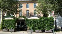 Hôtel Saint Roman de Malegarde Hotel Restaurant La Farigoule