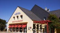 Hotel pas cher La Chaussaire hôtel pas cher Logis De La Loire