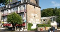 Hôtel Champs sur Tarentaine Marchal hôtel Logis Regina
