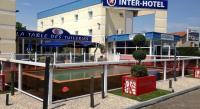 Hôtel Chandon INTER-HOTEL Hélios - Roanne