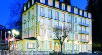 Hôtel Champs sur Tarentaine Marchal hôtel Le Parc Des Fees