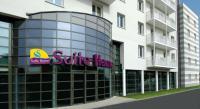 Hôtel Fleury les Aubrais hôtel Suite-Home Saran