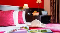 Hôtel Ain Hôtel Résidence - Spa Vacances Bleues La Villa du Lac