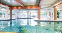 Hotel 3 étoiles Saint Offenge Dessous hôtel 3 étoiles *** - Spa Vacances Bleues Villa Marlioz
