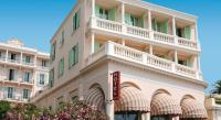 Hotel 3 étoiles Breil sur Roya hôtel 3 étoiles Vacances Bleues Balmoral