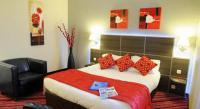 Hôtel Montbrison Qualys-Hotel Actuel Hotel