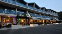 Hôtel Soorts Hossegor hôtel Logis Lacotel