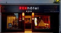 Hôtel Calan hôtel Rex Hotel