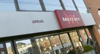 Hôtel Écurie hôtel Mercure Arras Centre Gare