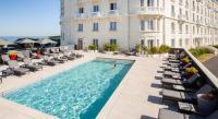 Hotel Sofitel Aquitaine Le Regina Biarritz Hotel - Spa MGallery by Sofitel