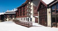 Comfort Hotel Séez Hôtel Vacances Bleues Belle Plagne