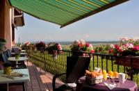 Hôtel Hunawihr Hotel Restaurant Au Riesling