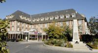 Hôtel Bailleul hôtel Mercure Abbeville Centre – Porte de La Baie de Somme