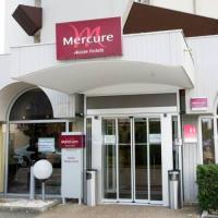 Hôtel Saint Alban d'Ay hôtel Mercure Vienne Sud Chanas