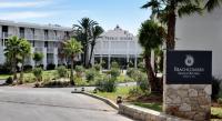Hôtel Roquefort les Pins hôtel Beachcomber French Riviera