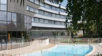 Hotel Sofitel Poitou Charentes Novotel Poitiers Site du Futuroscope
