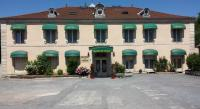 Hôtel Lorraine Citotel Hotel du Tigre
