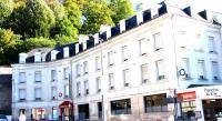 Hôtel Poitiers Inter-Hotel Continental