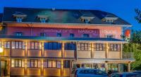 Hotel Fasthotel La Chavanne La Maison Rouge 2 *