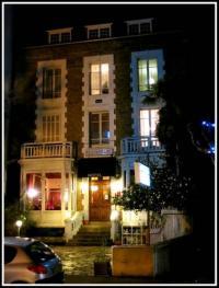 Hôtel La Richardais Hôtel Altaïr