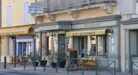 Hôtel Vers Pont du Gard Hotel Moderne Un Coin de ... Remoulins