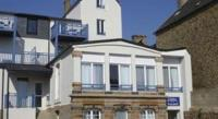Hôtel Locquirec hôtel Les Bains