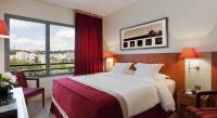 Hôtel Rillieux la Pape hôtel Crowne Plaza Lyon – Cité Internationale