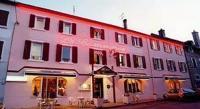 Hôtel Sainte Eulalie d'Olt Citotel Hotel Le Commerce