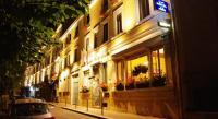 Hôtel Clonas sur Varèze Citotel Grand Hotel De La Poste - Lyon Sud - Vienne