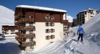 Hôtel Rhône Alpes hôtel Odalys Chalet Alpina