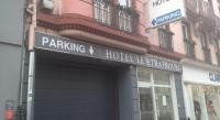 Hôtel Mulhouse Hotel Le Strasbourg
