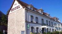 Hôtel Elbeuf Hotel De La Tour