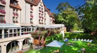 Hôtel Soultzeren Hotel Restaurant Spa La Verte Vallée