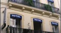 Hôtel Montpellier Hotel Kalliste