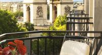 Hotel 5 étoiles Croissy sur Seine hôtel 5 étoiles Radisson Blu Champs-Elysées, Paris